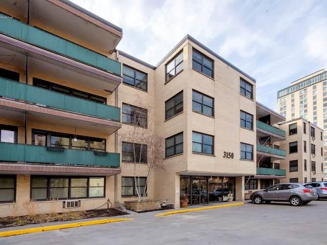 3150 Excelsior Boulevard #313, Minneapolis, MN 55416 (#5548456) :: The Odd Couple Team
