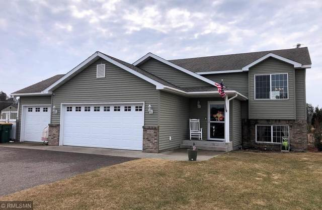 6169 Ottertail Circle, Baxter, MN 56425 (#5548612) :: The Odd Couple Team
