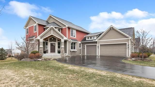 11568 Ivywood Bay, Woodbury, MN 55129 (#5548631) :: The Preferred Home Team