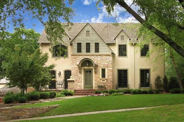 4615 Browndale Avenue, Edina, MN 55424 (#5548698) :: The Preferred Home Team