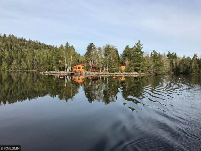 1743 Greenwood Road, Grand Marais, MN 55604 (#5548898) :: Lakes Country Realty LLC