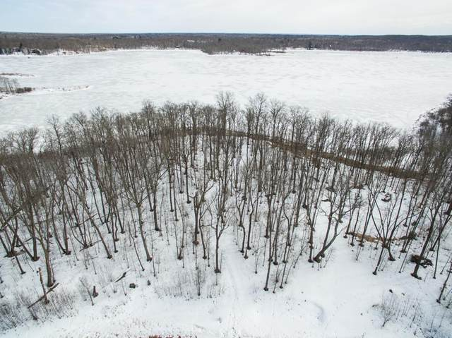 Lot 2 Woodlands Rd, Ross Lake Twp, MN 56431 (#5549005) :: The Sarenpa Team