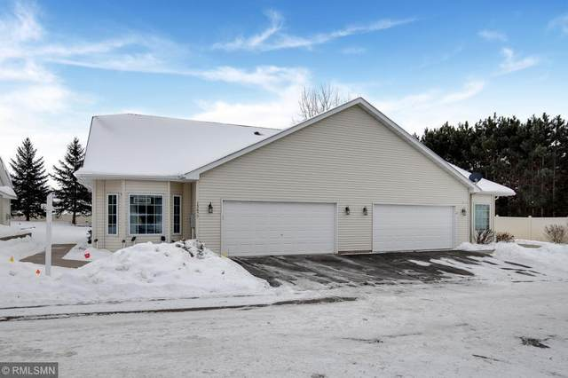13477 Pine View Lane, Lindstrom, MN 55045 (#5549010) :: The Sarenpa Team