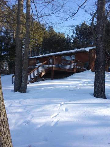 N4845 Petit Road, Winter, WI 54896 (#5549012) :: The Preferred Home Team