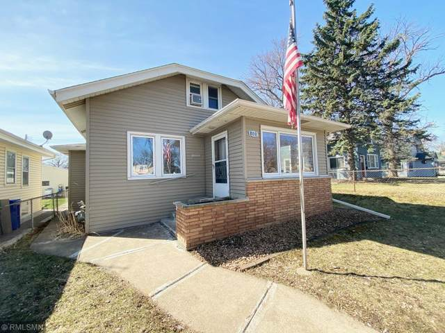 808 Hyacinth Avenue E, Saint Paul, MN 55106 (#5549115) :: The Preferred Home Team