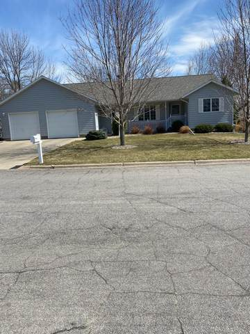 109 Firewood Drive, Redwood Falls, MN 56283 (#5549118) :: The Preferred Home Team