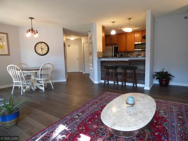 6030 Chasewood Parkway #1, Minnetonka, MN 55343 (#5549163) :: The Preferred Home Team