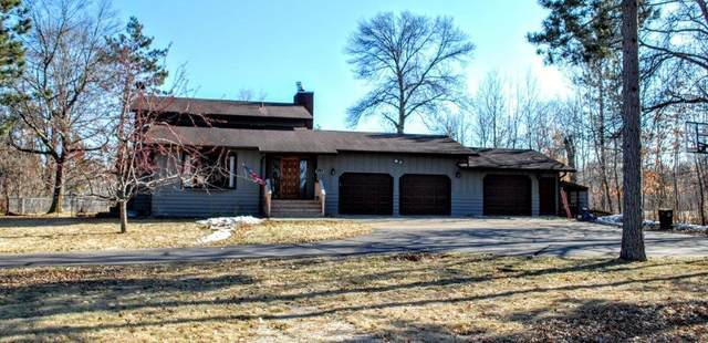 6209 Highland Scenic Road, Baxter, MN 56425 (#5549172) :: The Odd Couple Team