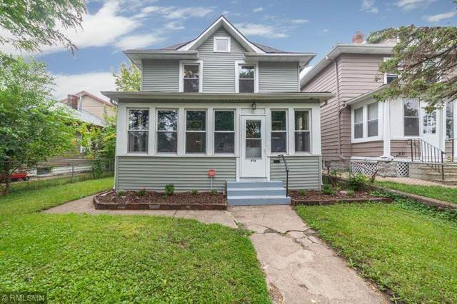 974 Central Avenue W, Saint Paul, MN 55104 (#5549245) :: The Preferred Home Team