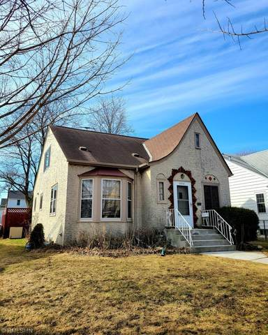 1212 Niles Avenue, Saint Paul, MN 55116 (#5549273) :: The Preferred Home Team