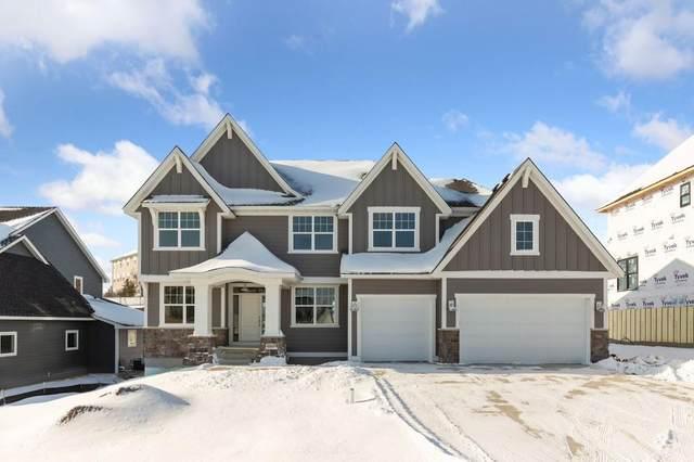 4945 Alvarado Lane N, Plymouth, MN 55446 (#5549394) :: The Preferred Home Team
