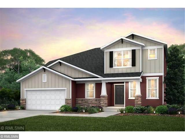 18516 58th Place N, Plymouth, MN 55446 (#5549591) :: The Preferred Home Team