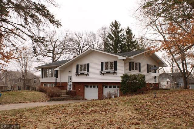 1020 11th Avenue SE, Forest Lake, MN 55025 (#5549640) :: The Preferred Home Team