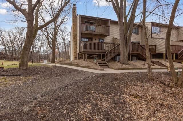 134 River Woods Lane, Burnsville, MN 55337 (#5549757) :: The Odd Couple Team