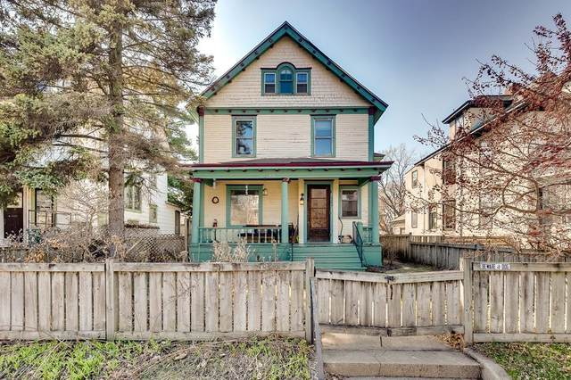 3340 Portland Avenue, Minneapolis, MN 55407 (#5549827) :: Bos Realty Group