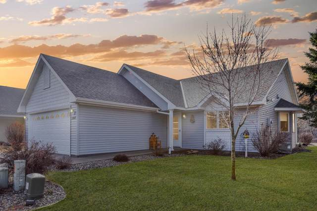 2608 Southview Court, Brainerd, MN 56401 (#5550063) :: The Odd Couple Team