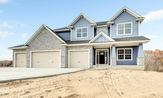 1844 Old Mill Court, Centerville, MN 55038 (#5550065) :: Bos Realty Group