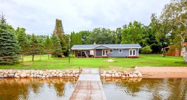 8926 Dellwood Drive, Breezy Point, MN 56472 (#5550207) :: The Odd Couple Team