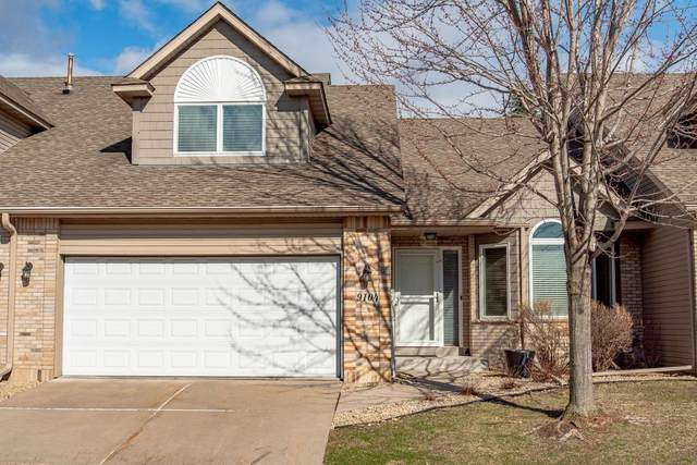 9104 Medley Road, Golden Valley, MN 55427 (#5550446) :: Bre Berry & Company