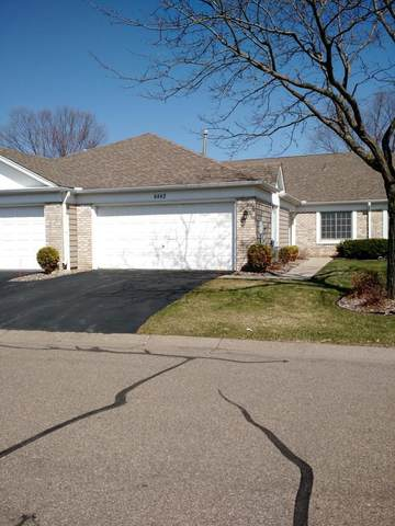 6882 Lake Terrace W, Woodbury, MN 55125 (#5550497) :: The Odd Couple Team