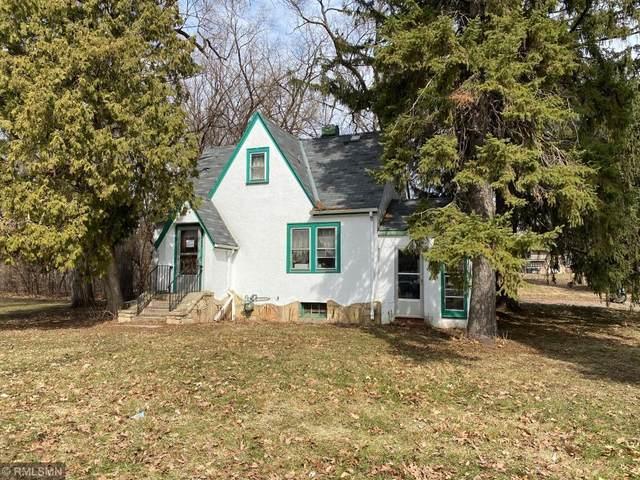 2424 Ivy Lane, Bloomington, MN 55431 (#5551241) :: Bre Berry & Company