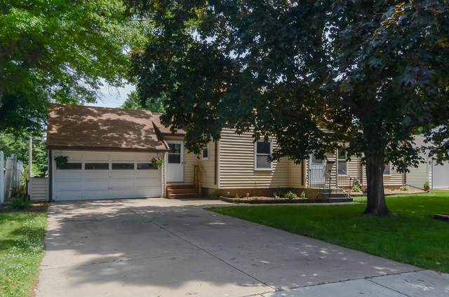 6409 13th Avenue S, Richfield, MN 55423 (#5551918) :: Happy Clients Realty Advisors