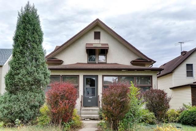 1094 Woodbridge Street, Saint Paul, MN 55117 (#5552586) :: Twin Cities South