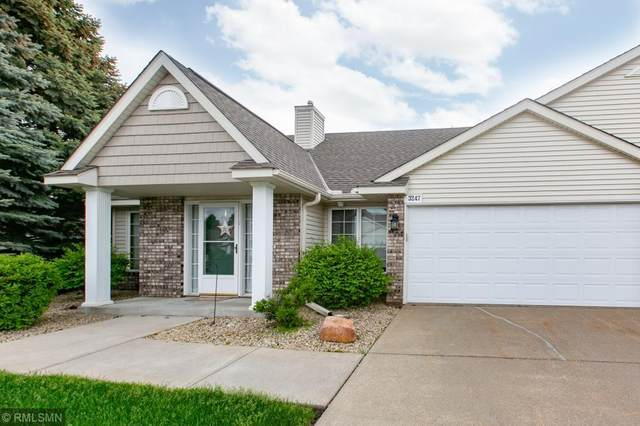 3247 Northdale Lane NW, Coon Rapids, MN 55448 (#5554343) :: The Michael Kaslow Team