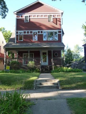 712 7th Street SE, Minneapolis, MN 55414 (#5554672) :: Bos Realty Group