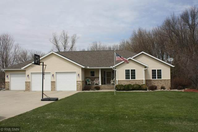 500 NW 11th Avenue NW, Waseca, MN 56093 (#5555383) :: The Michael Kaslow Team