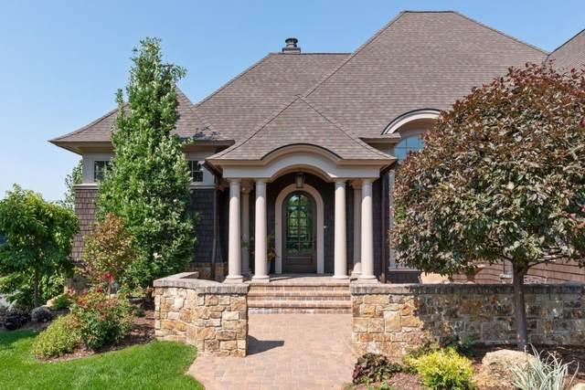 5140 Kelsey Terrace, Edina, MN 55436 (#5555385) :: Happy Clients Realty Advisors