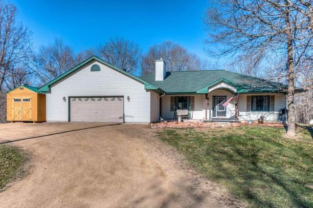 425 185th Street, Osceola, WI 54020 (#5555421) :: The Odd Couple Team