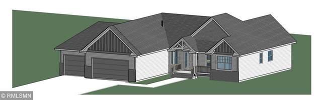 2100 117th Lane NE, Blaine, MN 55449 (#5555670) :: Servion Realty
