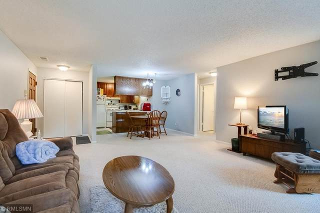 742 County Road F W B, Shoreview, MN 55126 (#5555697) :: Bre Berry & Company