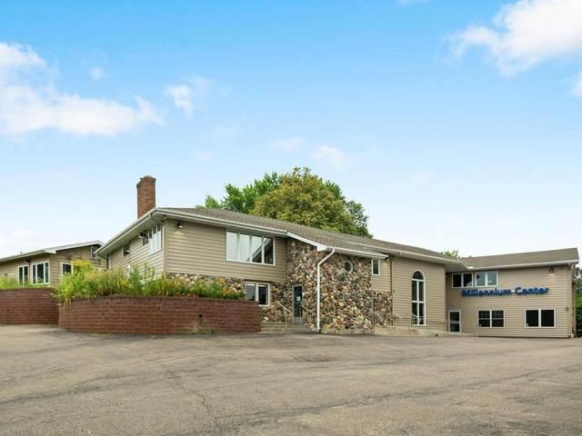 1708 Meadowview Road, Eagan, MN 55121 (#5556063) :: The Janetkhan Group