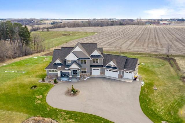 2709 Meadow Pass, Afton, MN 55001 (#5556776) :: Holz Group