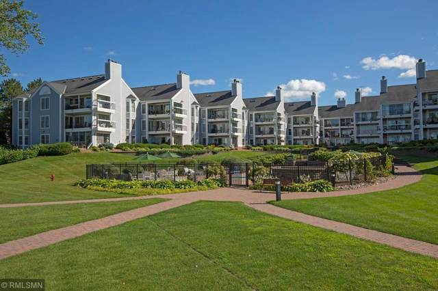 603 Lake Street #206, Excelsior, MN 55331 (#5556982) :: Bre Berry & Company