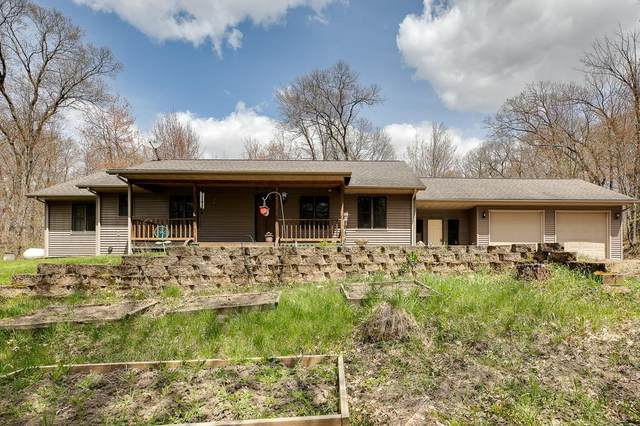 2307 90th Avenue, Osceola, WI 54020 (#5557937) :: The Odd Couple Team