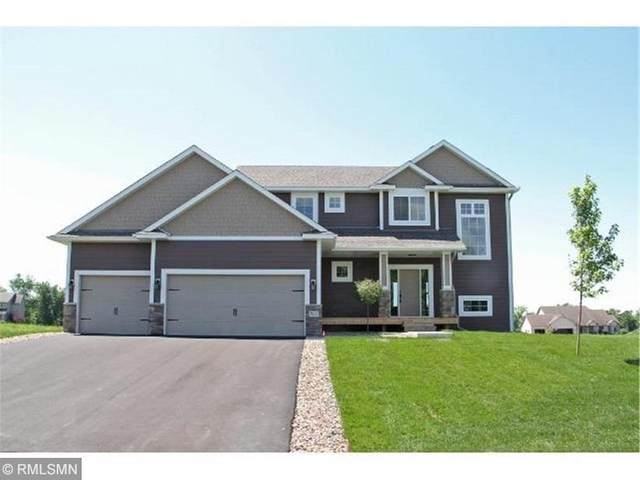 323 Limestone Road, Cannon Falls, MN 55009 (#5558316) :: Twin Cities South