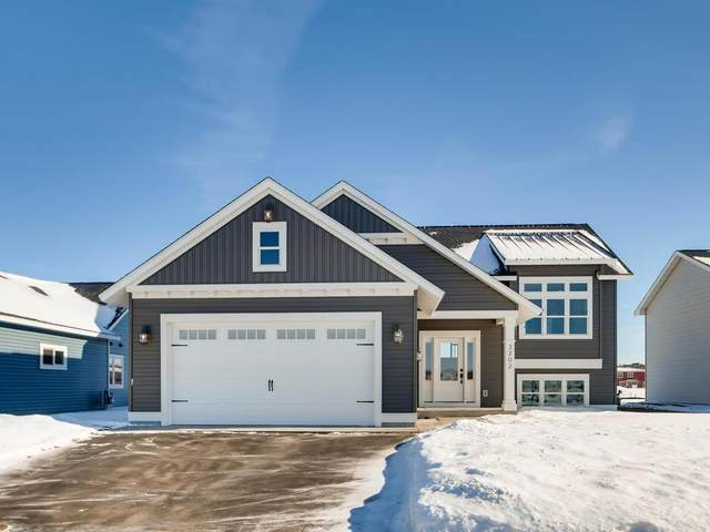 1146 167th Street, Hammond, WI 54015 (#5558811) :: Holz Group