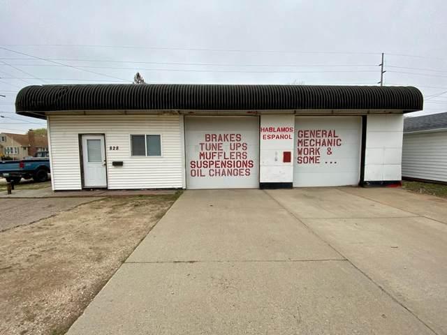 828 W Sarnia Street, Winona, MN 55987 (#5558820) :: The Odd Couple Team