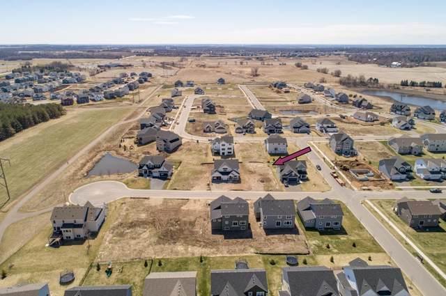 5286 Porchlight View, Woodbury, MN 55129 (#5558865) :: Bre Berry & Company