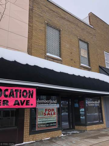 205 Keller Avenue N, Amery, WI 54001 (#5559046) :: The Pietig Properties Group