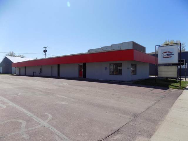 414 N State Street, Fairmont, MN 56031 (#5559624) :: Bre Berry & Company
