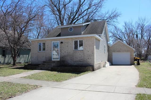 114 Minnesota Avenue E, Minnesota Lake, MN 56068 (#5559896) :: The Odd Couple Team
