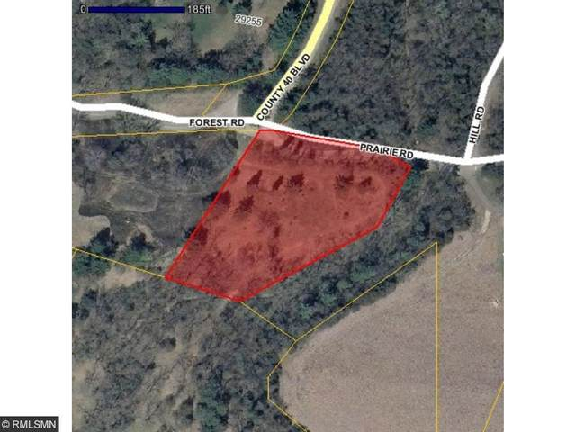 Lot 5, Forest Road, Cannon Falls, MN 55009 (#5560560) :: Bre Berry & Company