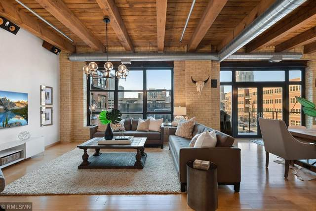 607 Washington Avenue S #305, Minneapolis, MN 55415 (#5560887) :: The Pietig Properties Group
