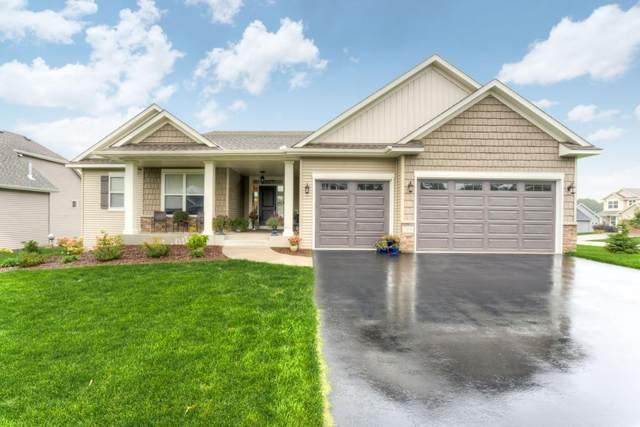 14990 142nd Avenue N, Dayton, MN 55327 (#5561068) :: The Pietig Properties Group