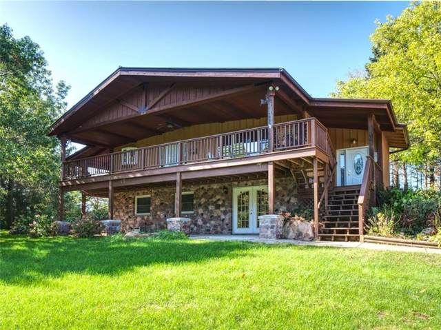 8621 242nd Avenue, Bloomer, WI 54757 (MLS #5561187) :: The Hergenrother Realty Group