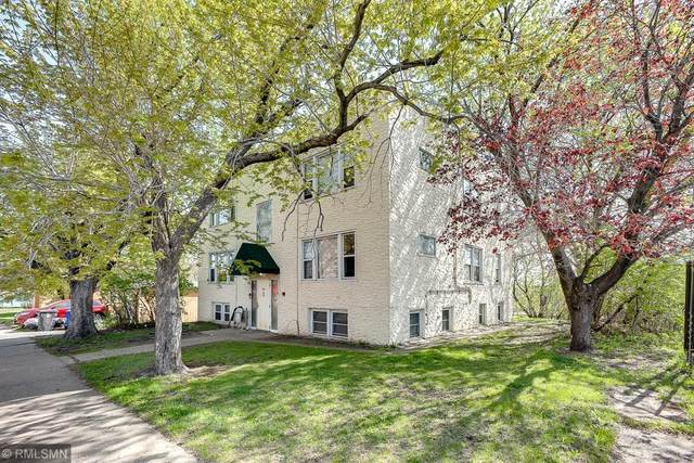 380 Dunlap Street N, Saint Paul, MN 55104 (#5561319) :: The Odd Couple Team